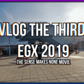"""EGX 2019"" 